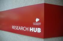 Research at Macquarie