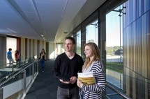 Australia's best young university