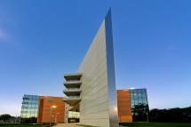 Photo of the Australian Hearing Hub
