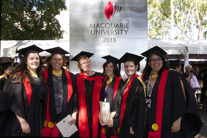 Tayla Is An Indigenous Elite Athlete Who Completed Her Bachelor Of Early Childhood Birth 12 Years At Macquarie University In 2016 And 2017 Enrolled