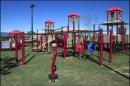 Foreshore playground, Port Pirie