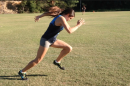 Alli Bartholomew has been selected for the Oceania Athletics Championships.