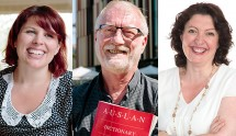 Emma Nile, Professor Trevor Johnston and Dr Sonia Allan have received AMP Tomorrow Fund grants.
