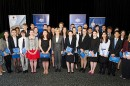 Some of the Sydney-based NCP participants from the pilot phase.