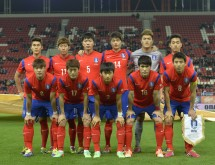 The Taegeuk Warriors will prepare for the AFC Asian Cup at Macquarie University.