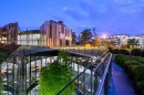 Macquarie University Library