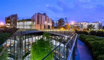 Macquarie University Library