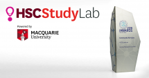 HSC Study Lab honoured at AIIA iAwards