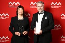 Australian Museum Eureka Prizes 2016