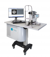Optina Hyperspectral Camera at MQ Health
