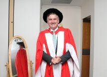 Dr Richard Glover