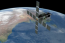 Planned MQube 1 CubeSat, courtesy of Macquarie Orbital