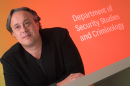 Dr Julian Droogan from Macquarie University's Department of Security Studies and Criminology