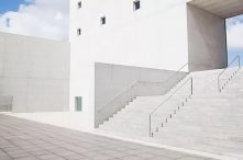 Self-healing concrete is one of the SmartCrete CRC's projects