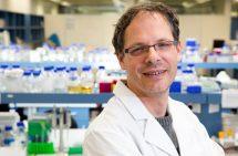 Professor Ian Paulsen FAAS