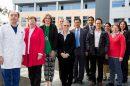 MQ Health Lymphoedema Clinic  (ALERT) multidisciplinary team