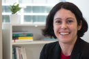 Professor Viviana Wuthrich from Macquarie University's Department of Psychology