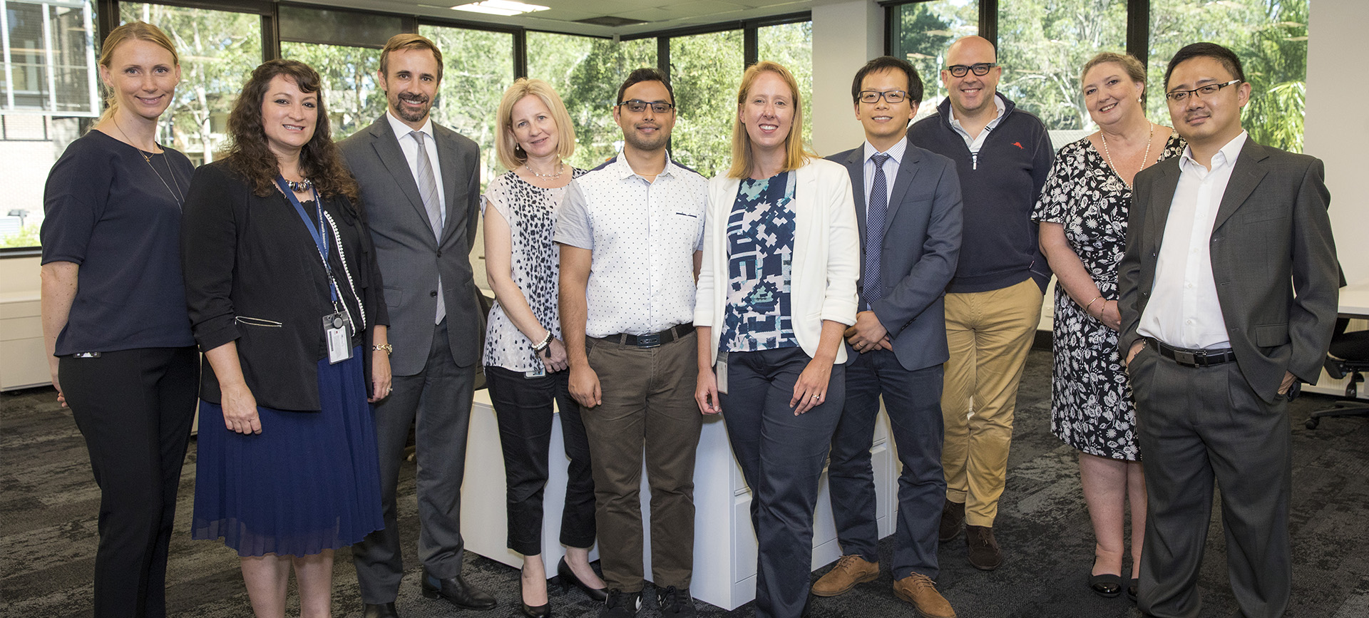 The Centre for the Health Economy celebrates new growth and