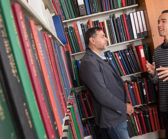 Academic Promotions Scheme