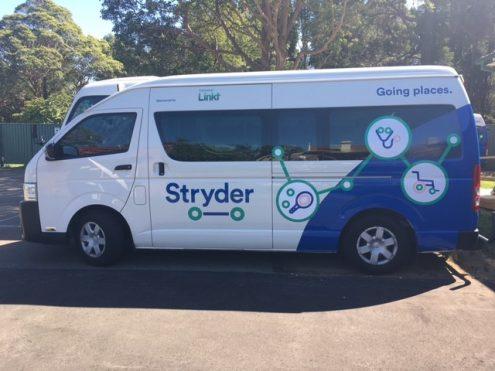 stryder-commuter-bus
