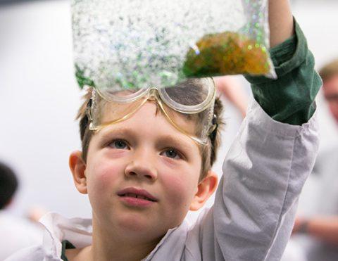 Junior Science Academy